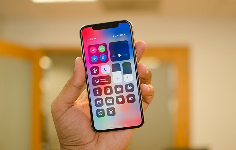 آیفون ۱۰ | ۳۵ درصد سود صنعت موبایل