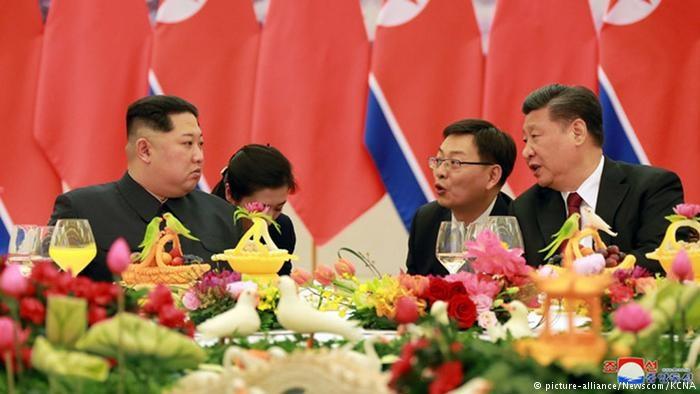 استقبال چین، آمریکا و اتحادیه اروپا از توقف آزمایشهای اتمی کره شمالی