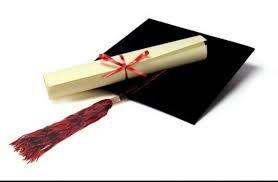 مدرک تحصیلی