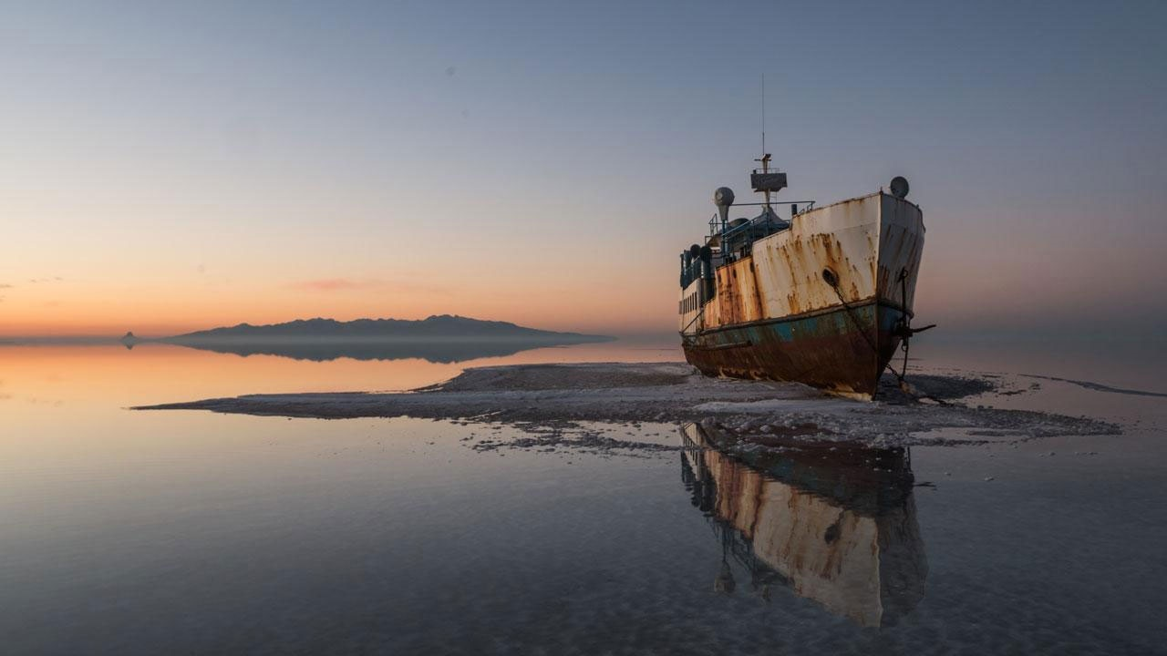 افزایش ۱۵ درصدی تخصیص اعتبار دریاچه ارومیه