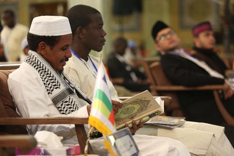 بزرگترین رویداد قرآنی جهان اسلام در قاب تصویر