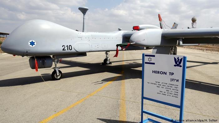 وزارت دفاع آلمان ۴۵۰ میلیون یورو صرف خرید تسلیحات جدید میکند