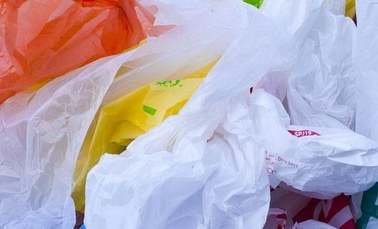 طرح منع استفاده از کیسههای پلاستیکی در نیویورک