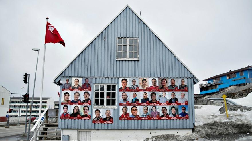 انتخابات منطقهای گرینلند | آیا اسکیموها از دانمارک جدا میشوند؟