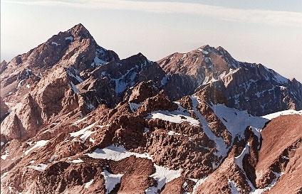 کوه ذخیره صفر
