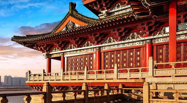 مفاهیم: معماری چینی چیست؟