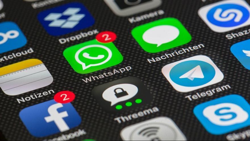 نقص امنیتی واتساپ در گوشیهای آیفون
