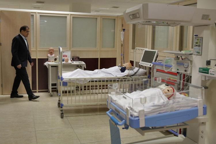 سفر وزیر بهداشت به استان آذربایجان شرقی