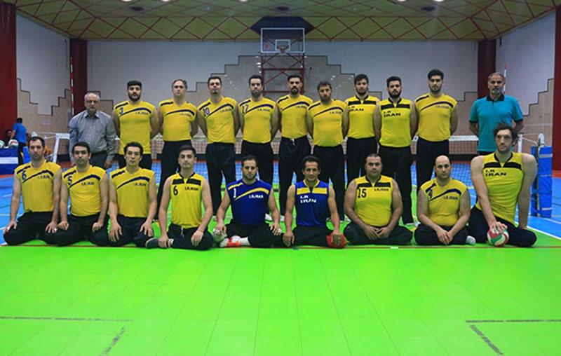 ایران قهرمان اولین دوره لیگ جهانی والیبال نشسته شد