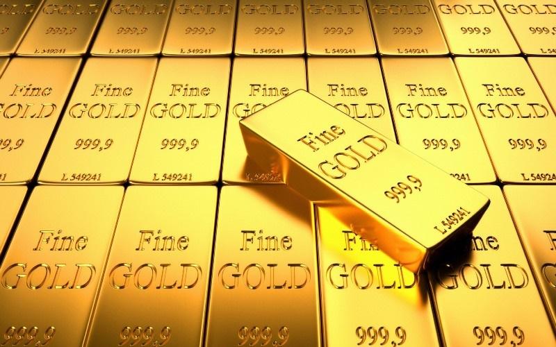 موقعیت شاخص طلا