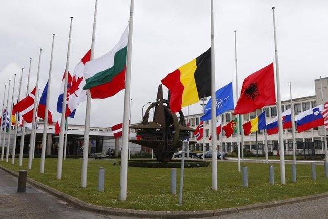 نشست ناتو برای بررسی تهدیدات روسیه