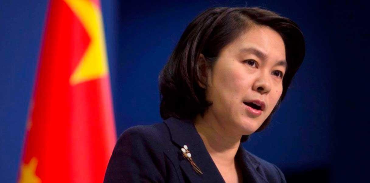 چین: برجام باید حفظ شود