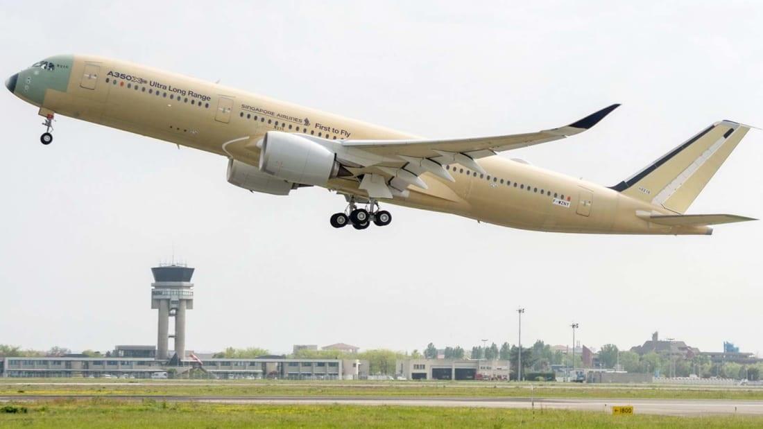 طولانیترین پرواز بدون توقف جهان کدام است؟