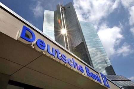 بزرگترین بانک آلمان ۱۰ درصد کارکنان خود در آمریکا را تعدیل میکند