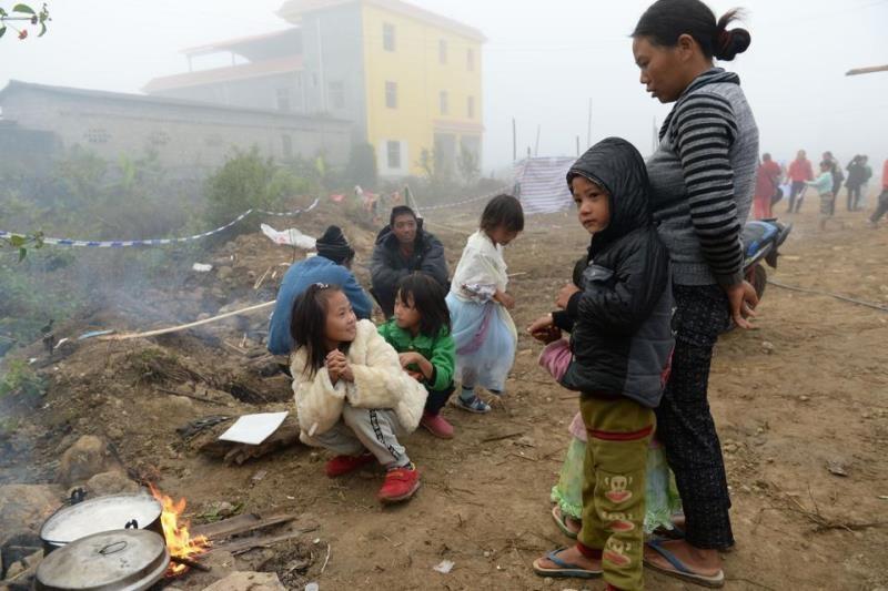 دور جدید کشتار ارتش میانمار ۴ هزار آواره برجای گذاشت