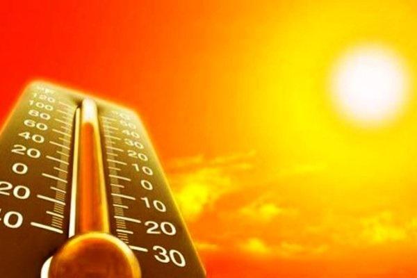 افزایش ترشح هورمون استرس با گرمتر شدن هوا