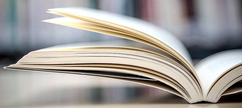 مجله کتاب و نشر