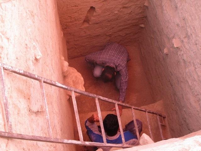 کشف شهری باستانی در پسکرانههای خلیجفارس
