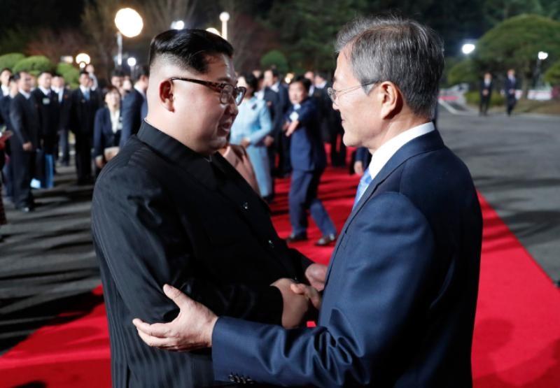 تلاش دو کره برای اعزام تیمی واحد به بازیهای آسیایی