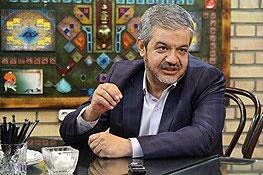 روحانی برای ترمیم احتمالی کابینه منتظر تعیین تکلیف لوایح تفکیک وزارتخانههاست