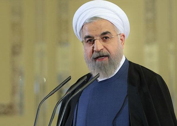 روحانی: راستگویی ایران را تحت عنوان برجام ثابت کردیم