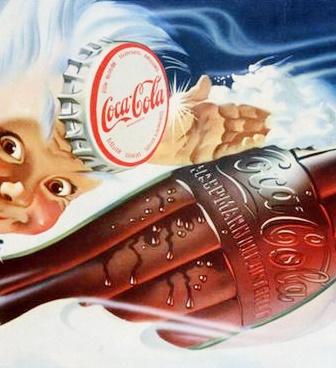 دیدهبان مواد غذایی علیه کوکاکولا | گسترش چاقی و دیابت
