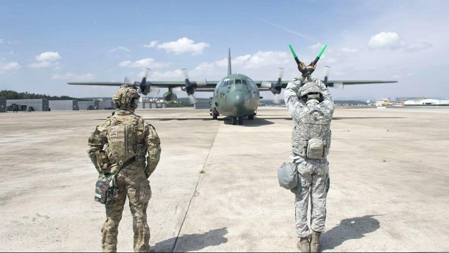 عملیات نظامی