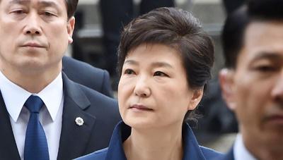 Park Geun-hye۱