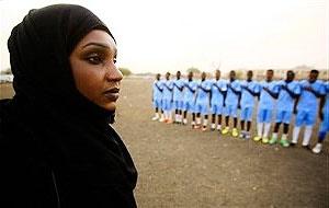 سلما مربی فوتبال