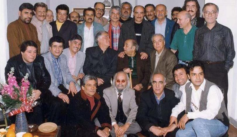 مجله دوبله ایران