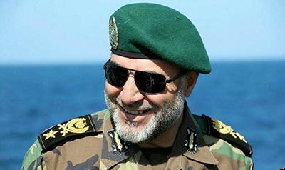 فرمانده نیروی زمینی ارتش: گذشت آن زمانی که ایران را تهدید میکردید