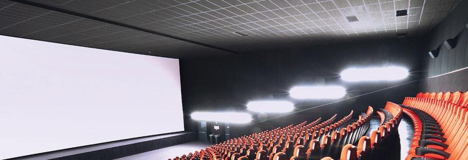 مجله سینمای ایران