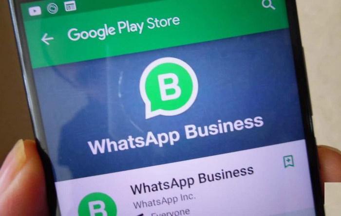 نسخه بیزینس اپلیکیشن واتساپ |برای موبایلهای ویندوز ۱۰