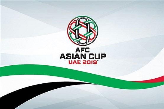 قوانین جدید برای جام ملتهای آسیا | AFC رتبهبندی FIFA را نپذیرفت