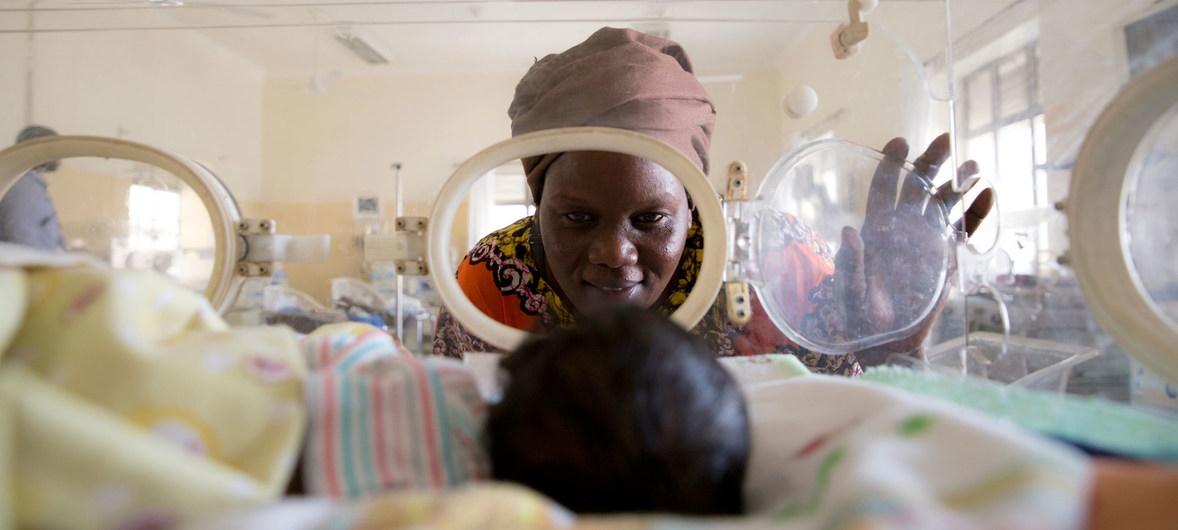 دسترسی به خدمات بهداشتی از حقوق بنیادین انسان است