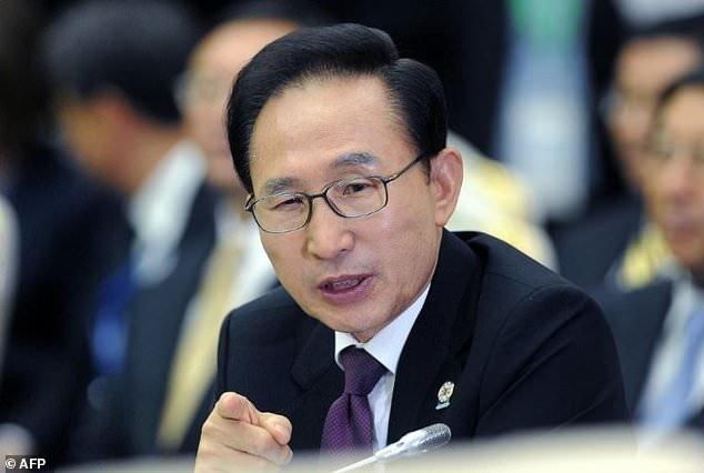 رئیسجمهور اسبق کره جنوبی رسما به فساد متهم شد
