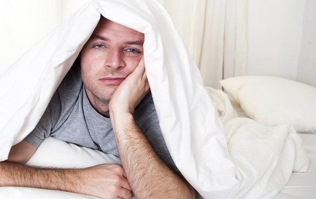 تاثیرات مضر بیخوابی بر بدن را جدی بگیرید