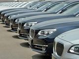 ۱۵ هزار خودرو غیرقانونی وارد شده است نه ۶هزار