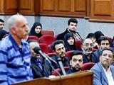 حکم قصاص محمد ثلاث راننده اتوبوس حادثه خیابان پاسداران تأیید شد