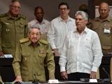 عصر کاستروها در کوبا پنجشنبه ۳۰ فروردین به پایان میرسد