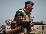 بیانیه بنیاد حفظ آثار و نشر ارزشهای دفاع مقدس به مناسبت روز ارتش