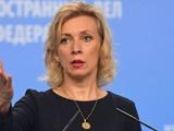 روسیه جریان رسانهای غرب را هشت پا خواند