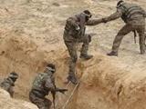 تونل ۷۰ کیلومتری تروریستها از لیبی به تونس