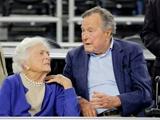 باربارا بوش، بانوی اول سابق آمریکا درگذشت