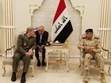 کمیسیون همکاریهای دفاعی ایران و عراق برگزار میشود