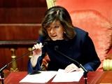رئیس سنا مامور خارج کردن ایتالیا از بن بست سیاسی شد