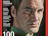 ۱۰۰ چهره پرنفوذ دنیای امروز به انتخاب تایم | درخشش فدرر، جیلو، کیدمن و دیگران
