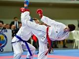 نایب قهرمانی تیم کاراته شوتوکان ریوبوکای ایران در مسابقات بینالمللی ارمنستان