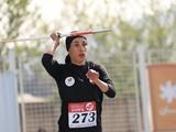 نتایج مرحله نخست دومین دوره رقابتهای لیگ طلایی دو و میدانی بانوان ایران