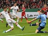 صعود بایرن مونیخ و اینتراخت فرانکفورت به فینال جام حذفی آلمان